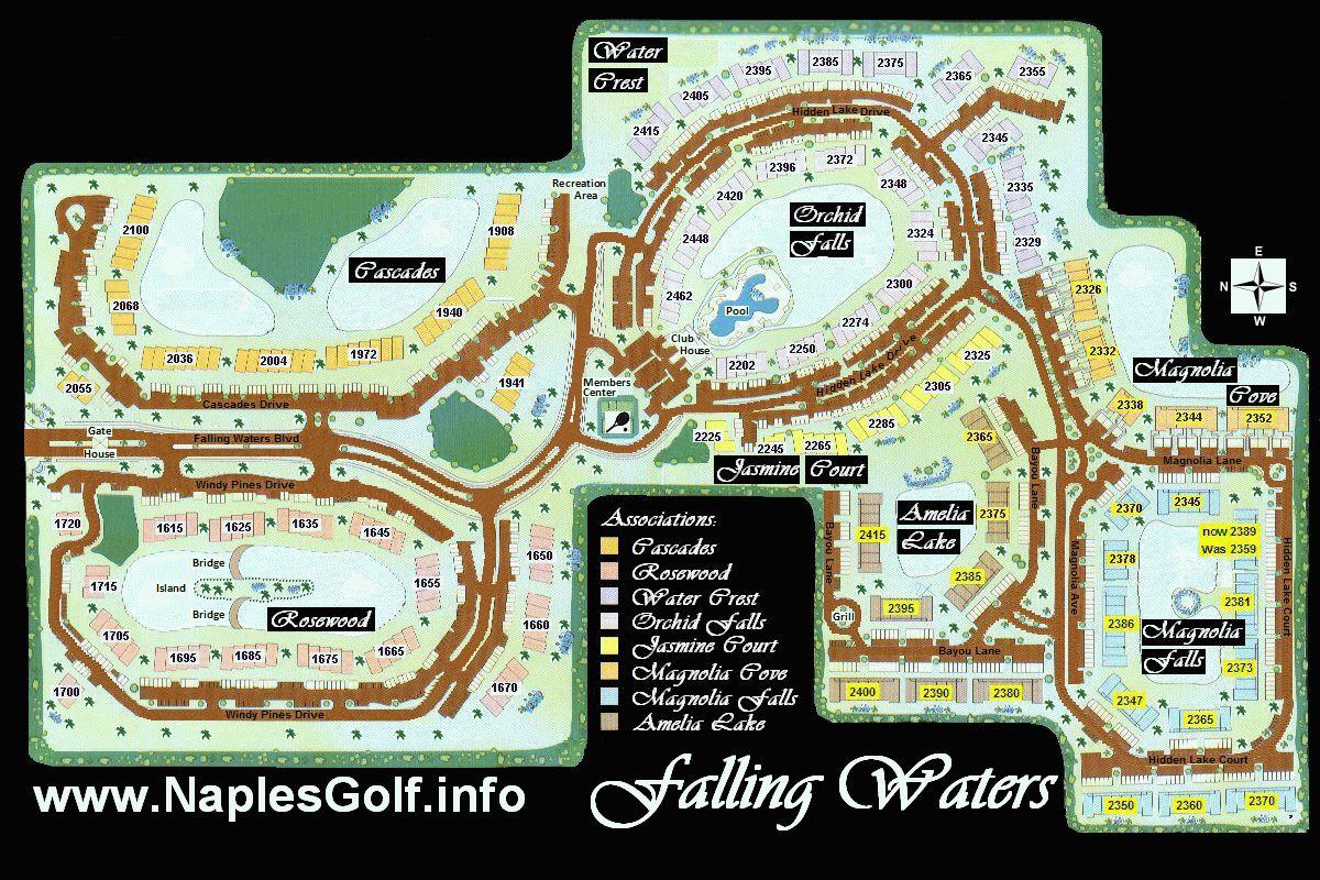 Ferienwohnung Fallingwaters Naples Florida Ferienwohnungen